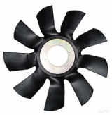 Крыльчатка вентилятора Cummins ISF2.8 ГАЗ 3302, 020005181