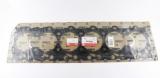 Прокладка головки блока цилиндров ГБЦ (1.25 mm) Cummins 6BT, B5.9-275E 30, B5.9-250E 30, B5.9-220E 30, ISBe250-30 2830704, 4894724, 4898850, 4898413