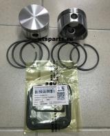 Ремкомплект компрессора воздушного (2-цилиндра) Cummins ISBe, ISDe