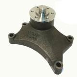 Опора вентилятора двигателя (6 отверст.) в сборе Cummins ISF2.8 5270378, 5270366