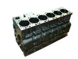 Блок цилиндров Cummins ISLe325 5260558, 4946152, 5293403, 5260557