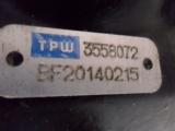 Компрессор воздушный Cummins M11 3558072, 3558059, 3558086