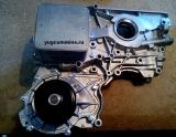 Крышка передняя двигателя ISF2.8 5273772, 5270239