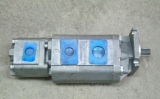 Насос гидравлический автокран XCMG QY25k-5k  XZZX-B001 803000411/14020010