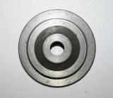 Держатель ступицы вентилятора Cummins ISF2.8, ISF3.8, 4ISBе4.5, QSB6.7, QSC8.3, ISLe8.9, QSL9 3923044 3910410, 3903849