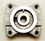 Кронштейн головка топливного фильтра Cummins ISF2.8, QSB6.7, ISLe8.9 4990848, 3969680, 3954906