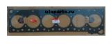 Прокладка головки блока цилиндров ГБЦ Cummins ISX15, QSX15 4299098, 3685834, 4059350, 4926316