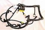 Жгут проводов электронного модуля блока управления двигателем Cummins 6ISBe, 6ISDe 4933503
