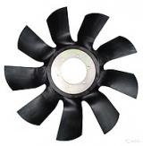 Крыльчатка вентилятора ISF2.8 3302-020005181