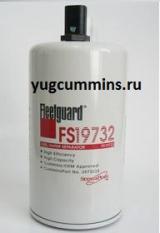 Фильтр- топливный сепаратор FS19732