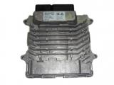 Блок - модуль управления двигателем ECM (не прошитый) (Continental) Евро4 Cummins ISF2.8, ISF3.8 5293526, 5293527