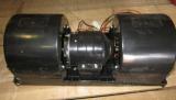 Мотор печи отопителя кабины на автокран XCMG QY25K