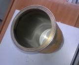 Гильза цилиндра DOOSAN 65.01201-0312c