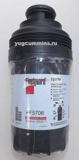 Фильтр топливный  FF5706 ISF3.8