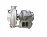 Турбина, турбокомпрессор HY40W Cummins QSL9 4039743, 2839192, 2839193, 4039742