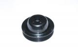 Шкив привода вентилятора Cummins EQB140-20, ISDe140-30, 4ISBе4.5, QSB6.7 3914462, 3908447