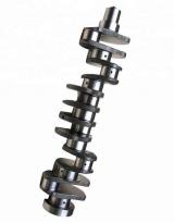 Вал коленчатый, коленвал (R6 / 102 mm) Cummins 6BT5.9, EQB 3903828, 3905619, 3907804, 3929037, 3908032 3929037, 3863320