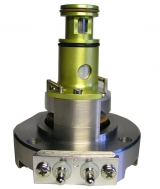 Актуатор, дозатор топлива Cummins K50 3408326, 3044190, 3820278, 3063505, 3085220
