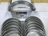 Вкладыши коренные комплект FP DIESEL (стандарт) Cummins ISX15, QSX FP-3800298, (FP3800298), 3678555
