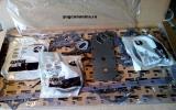 Комплект прокладок двигателя (низ) Cummins ISLe, L, ISC 4089759, 4089889