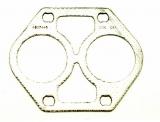 Прокладка коллектора выпускного Cummins ISX15 4907446, 3679309
