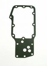 Прокладка маслоохладителя (теплообменника) Cummins 4ISBе4.5, 6ISBe6.7, QSB6.7, 6ISDe, ISBe220-31 4895742, 2830559, 3966601, 3955046, 4896408
