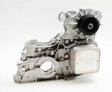 Крышка двигателя передняя блока цилиндров двигателя Евро4 Cummins ISF2.8 5302887, 5274914, 5269789, 5302888, 5302889