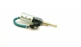Клапан электромагнитный отсекатель, соленоид ТНВД Cummins 6CT, L, ISLe, QSL 3939019