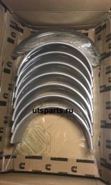 Вкладыши коренные коленвала комплект (стандартный) Cummins KT38, QSK38 AR12250 (3650915 + 3650905 + 3650920 + 3650910 + 3000139, 205590)