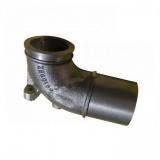 Патрубок выпускной турбины, Турбина, турбокомпрессора Cummins QSB6.7 3910992