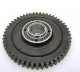 Шестерня привода компрессора воздушного или насоса ГУРа Cummins ISF2.8, ISF3.8, 4ISBе4.5, 6ISBe6.7 3971520