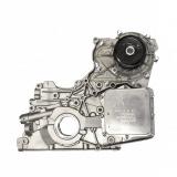 Крышка двигателя передняя блока цилиндров двигателя Евро3 в сборе Cummins ISF2.8 5302884, 5273772, 5272726, 5272769, 5268350, 5271533, 5270239, 5268351, 5269790, 5302885, 5302886