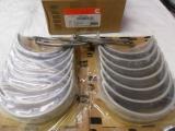 Вкладыши коренные коленвала комплект (STD) Cummins M11, QSM11, ISM11, L10 3801150, 4025125 (3016770 + 3016780 + 3822062, 3028107, 3161653, 4023203, 4926019)