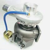 Турбокомпрессор, турбина Caterpillar 250-7700 (S310CG080)